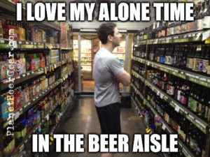Beer Meme Madness! (Love Edition) - Planet Beer